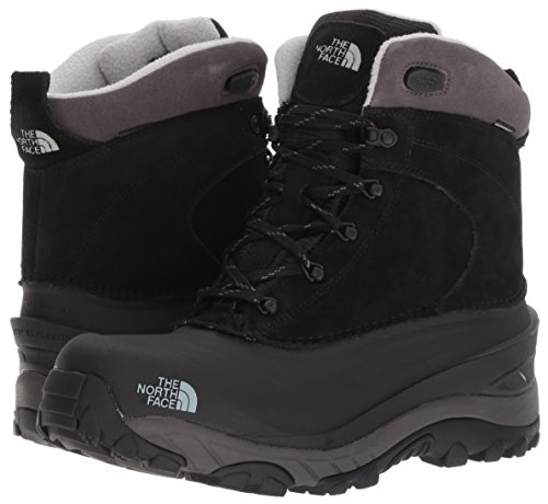 The North Face Men's Chilkat III Tnf Black & Dark Gull Grey best seller sale very cheap cheap authentic cheap sale supply wide range of StI3eg