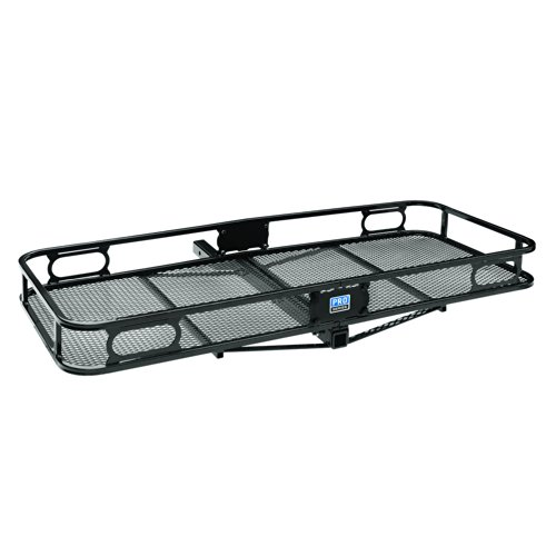 Pro Series 63153 Rambler Hitch Cargo Carrier for 2