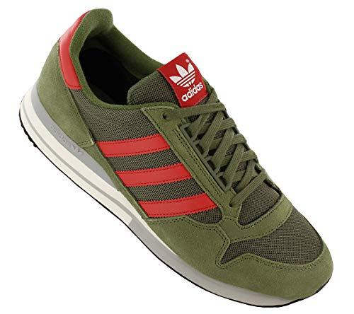 Baskets Multicolore Chaussures Adidas Originals Sneaker Hommes Homme Vert 500 Og Pour Zx wPvHrIP1q