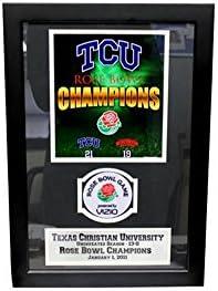 Encore Select 194-36 NCAA Texas Christian University Horned
