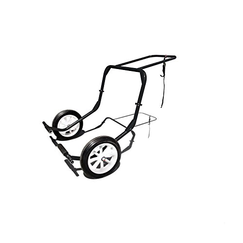 Image of Snowmobile Dollies: Extreme Max 5800.1060 MDM2-BW Snowmobile Dolly
