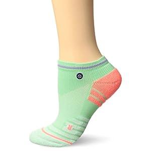 Stance Women's Mint Trees Low Ankle Sock, Seafoam, M
