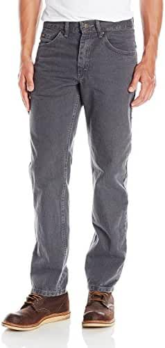 Lee Men's Regular Fit Straight Jean