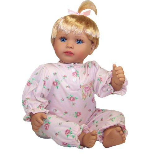 """Molly P Originals Mattie 18"""" Baby Doll"""