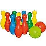 Tupiko KG Giant Skittles Game