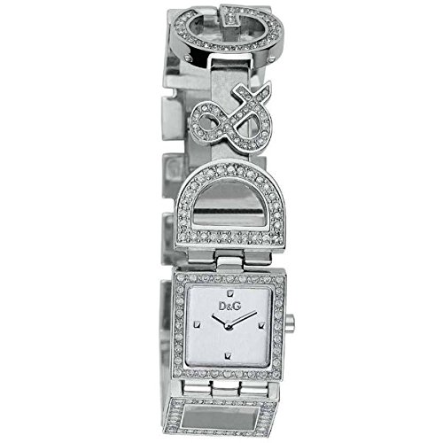 Reloj mujer D & G Dolce y Gabbana NIGHT and Day DW0031