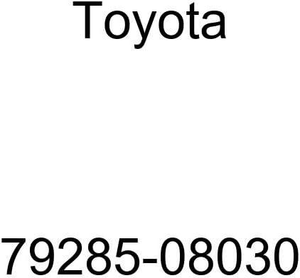 TOYOTA Genuine 79285-08030 Seat Back Pad