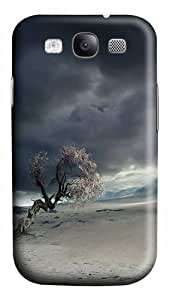 1 peter sermon series PC Case Cover for Samsung Galaxy S3 and Samsung Galaxy I9300 3D