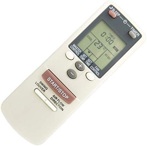 Telecomando Universale for condizionatore dAria Fujitsu AR-JW2 AR-BB1 AR-BB2 AR-BB9 AR-DB3 AR-DB4 AR-DB7 NO LOGO W-Shuzhen