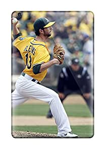 3937596I503570056 oakland athletics MLB Sports & Colleges best iPad Mini cases