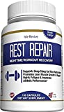 Best Rest Supplements - Post Workout Muscle Recovery Supplement - Best Potent Review