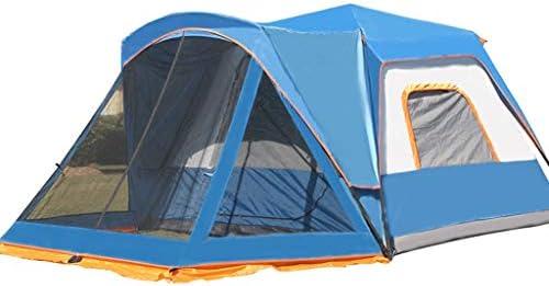 ZAQI Toldo Camping Carpa Playa Tienda de campaña instantánea ...