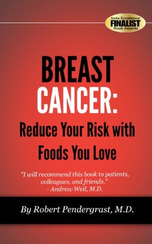 Breast Cancer: Reduce Your Risk With Foods You Love