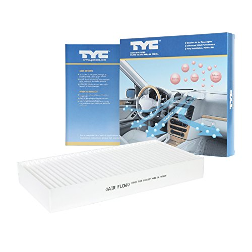- TYC 800152P Chrysler PT Cruiser Replacement Cabin Air Filter