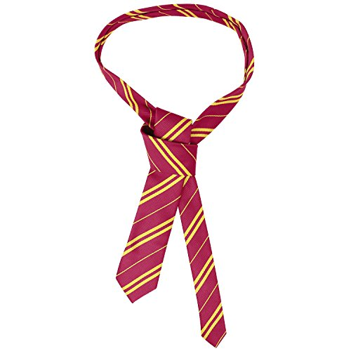 Striped-Tie-with-Novelty-Glasses-Frame-for-Harry-Potter-Cosplay-Costumes-Accessories-for-Halloween-and-Christmas
