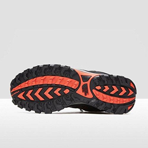 The North Face Terra GTX® Herren-Walking-Schuhe, Schwarz, 47