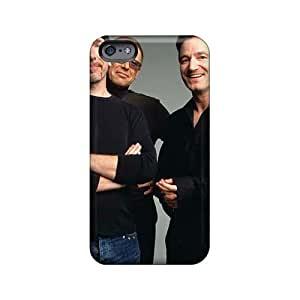 DannyLCHEUNG Iphone 6plus Great Cell-phone Hard Covers Unique Design Attractive U2 Image [YtE6965QUsc]