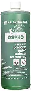 Ospho 605 Metal Treatment
