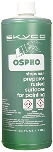 (Ospho 605 Metal Treatment)