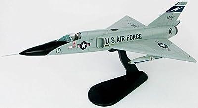 Convair F-106 Delta Dart - USAF - 1/72 Scale Diecast Model Airplane