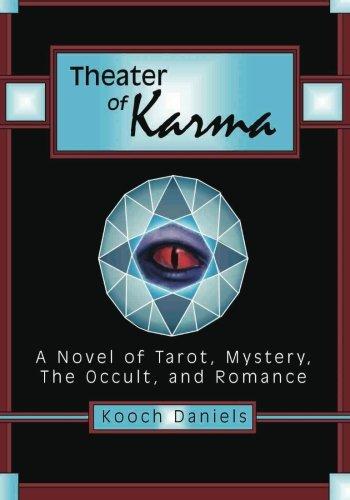 Read Online Theater of Karma pdf epub