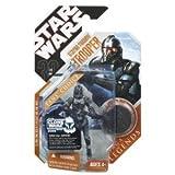 : Star Wars 30th Anniversary Saga 2007 Legends Action Figure Utapau Shadow Trooper