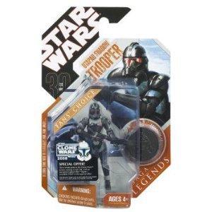 Star Wars Utapau Clone - 6