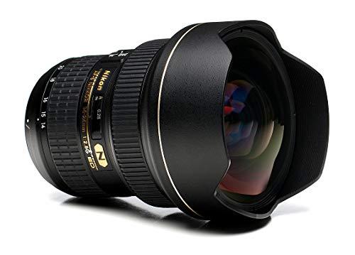 Nikon AF-S NIKKOR 14-24mm f/2.8G ED Lens with Professional Bundle Package Deal Kit for D3400, D3500, D5300, D5600, D7200, D7500, D750, D610, D500, D810, D850 by Nikon (Image #2)