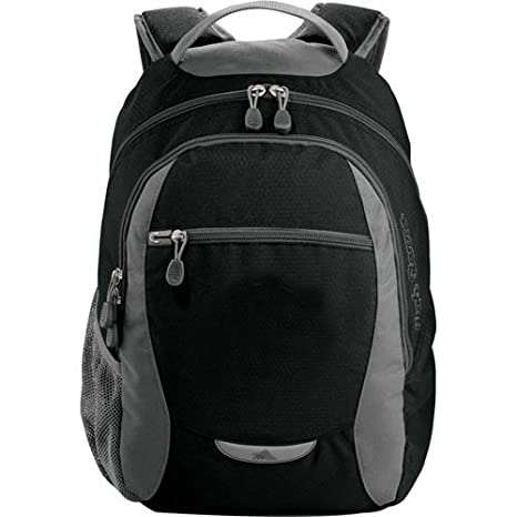 aa6b3033c Image Unavailable. Image not available for. Color: High Sierra® Curve  Backpack