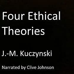 Four Ethical Theories