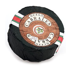 Spanish Goat Cheese Cabrales 6 lb. (Only $9.95 Overnight Shipping!) by JustCaviar (Image #1)