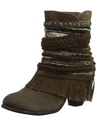 Naughty Monkey Women's Poncho Boot