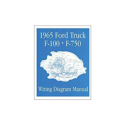 Amazon.com: MACs Auto Parts 48-33081 Ford Pickup Truck Wiring ... on wiring schematics for cars, electrical auto parts, brakes auto parts, honda auto parts, final drive auto parts, piston auto parts, air conditioning auto parts,