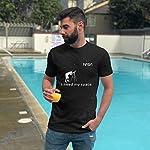 Market Trendz Official Logo NASA I Need My Space | NASA T Shirts Kids | NASA Clothing Men