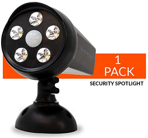 Outdoor Security Light Reviews