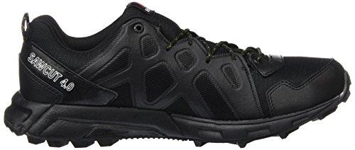 71011ffbef05de Reebok Men s Sawcut 4.0 GTX M Nordic Walking Shoes  Amazon.co.uk  Shoes    Bags
