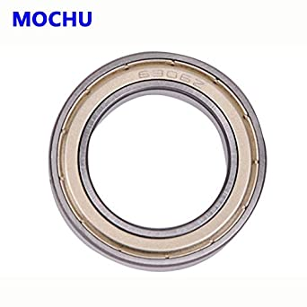 Metal Shielded Ball Bearing Bearings 12*21*5 6801z 6801ZZ 5 Pcs 12x21x5 mm