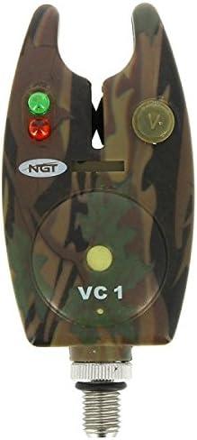 Bissanzeiger VC1
