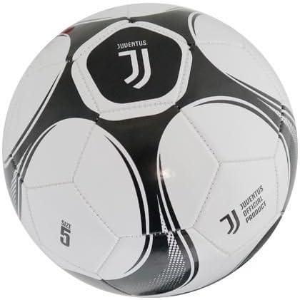 Réplica oficial del balón de fútbol de la Juventus: Amazon.es ...