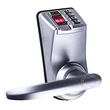 Amazon.com: Adel 788 Biométrica Digital Fingerprint Keyless ...