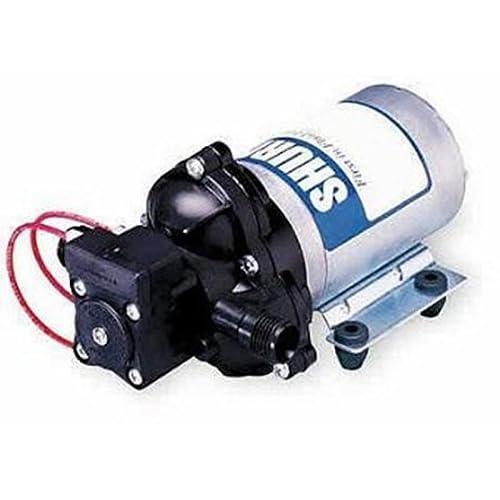 Shurflo Water Pump Parts Amazon Com