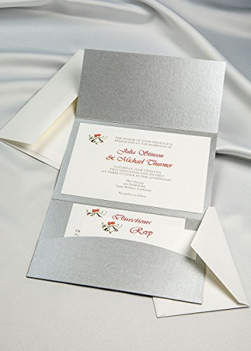make your own wedding invitations - 8