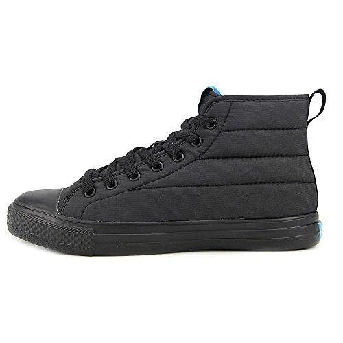 Mensen Schoenen De Phillips Gezwollen Schoenen Echt Zwart