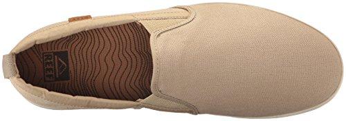 Reef Grovler, Zapatillas Para Hombre, Marrón (Khaki KHA), 44.5 EU