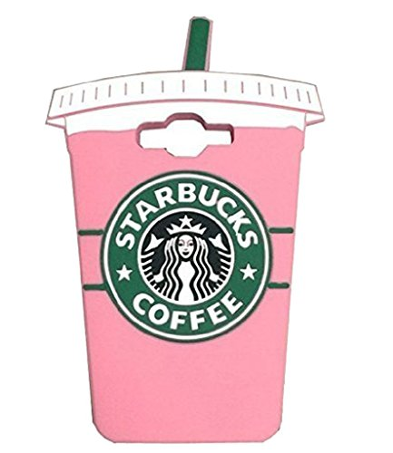 Galaxy Case Starbucks Delicious Strawberry product image