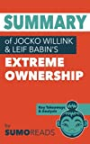 img - for Summary of Jocko Willink & Leif Babin's Extreme Ownership: Key Takeaways & Analysis book / textbook / text book