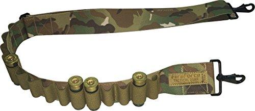Fire Force Shot Gun Shell Sling Made in USA (Multi Cam)