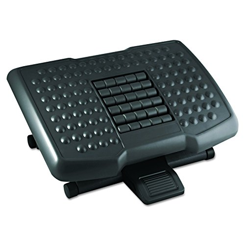 Kantek Premium Adjustable Footrest FR750