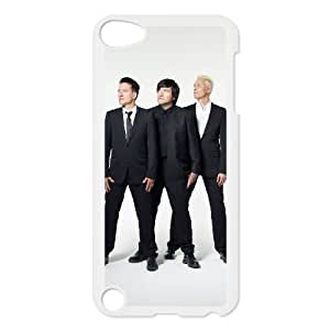 iPod Touch 5 Case White Die rzte as a gift I717248