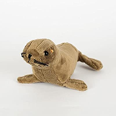 Wishpets Seal Plush Collections Stuffed Animal by | Educational Computers